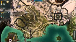 Guild Wars 2: Wvw Trebuchet Tip/trick Commentary