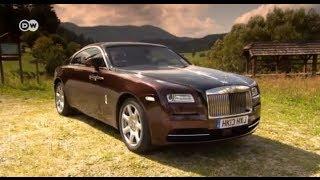 Самый быстрый и самый мощный Rolls-Royce
