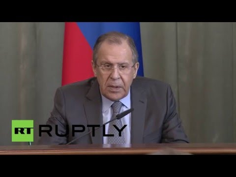 Russia: N. Korea nuclear issue should not be pretext for US air defence - Chinese and Russian FMs