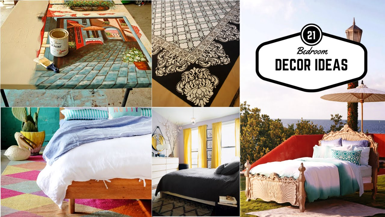 21 Cheap Bedroom Decor And Upgrade Ideas