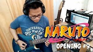Naruto OP 9