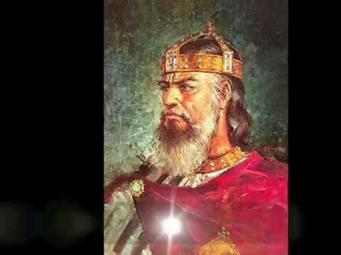 MACEDONIAN TSAR SAMOIL Зошто Самоил е македонски цар !