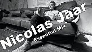 TrackList #7 Nicolas Jaar - Essential Mix - 19-05-2012