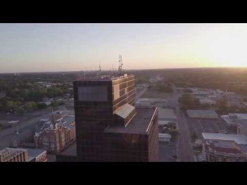 Drone Youtube Live - second test