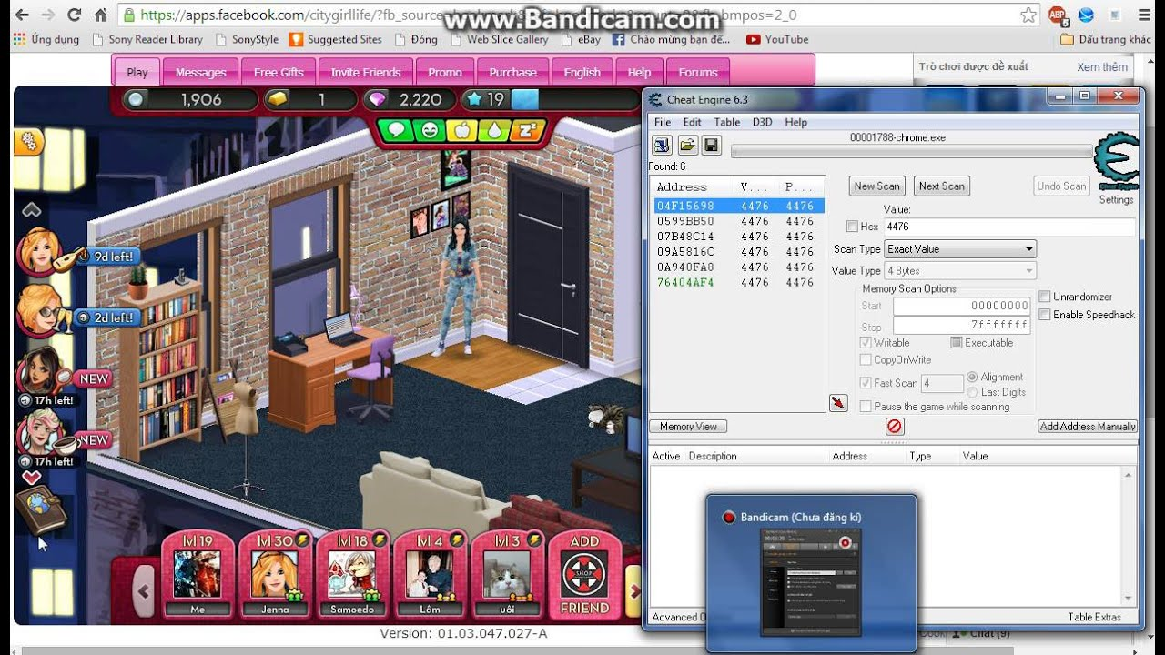 How to get cheat engine 6.3 for mac