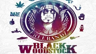 Future - Black Woodstock The Soundtrack (Full Mixtape)