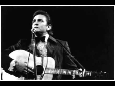 Johnny Cash-Cocaine Blues/Lyrics