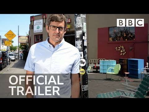 Louis Theroux's Altered States: Trailer - BBC
