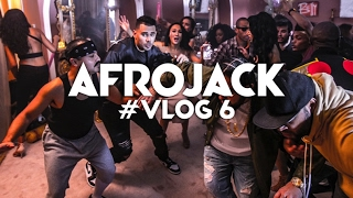 Afrojack Behind The Scenes Video Shoot ... @ www.OfficialVideos.Net