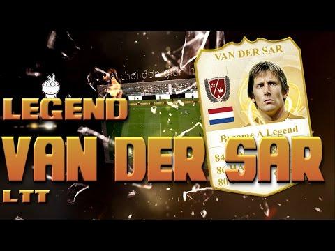 Kênh LTT | Review Van Der Sar World Legend - FIFA Online 3 Việt Nam