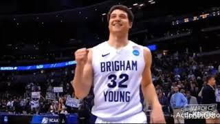 JIMMER FREDETTE DROPS 41 AGAINST HOUSTON ROCKETS