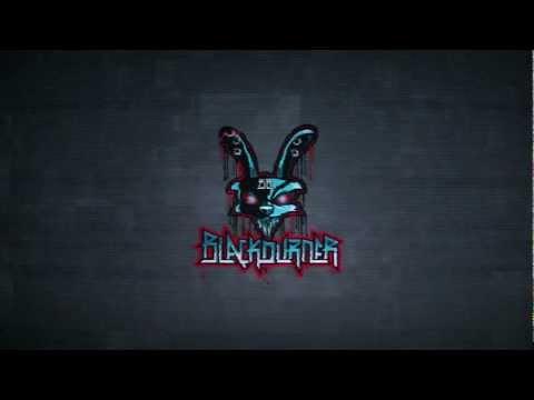 BLACKBURNER - Feel The Burn