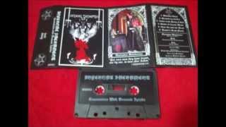 Infernal Sacrament - Communion with Demonic Spirits (Full Demo)