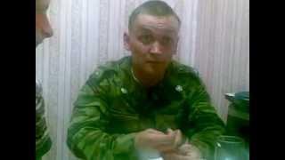 Как я поехал на войну в Чечню 2008