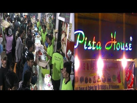 New Year Celebrations In Hyderabad | Visit Best Bakery's Of Hyderabad |