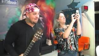 Baixar VÍDEO BASTIDORES- PGM: GILDA NUNEZ-23/2/2016