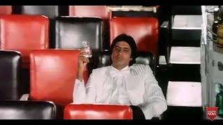 Sharaabi (1984): Mujhe Naulakha Manga De Re   Log Kehte Hain Main Sharabi Hoon   Amitabh Bachchan