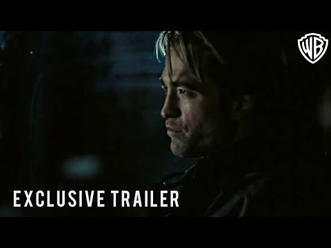 TENET – Exclusive Official New Trailer (2020)