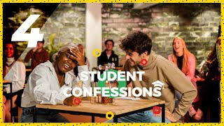 Student Confessions (4/8): Is Kessy een crazy ex?