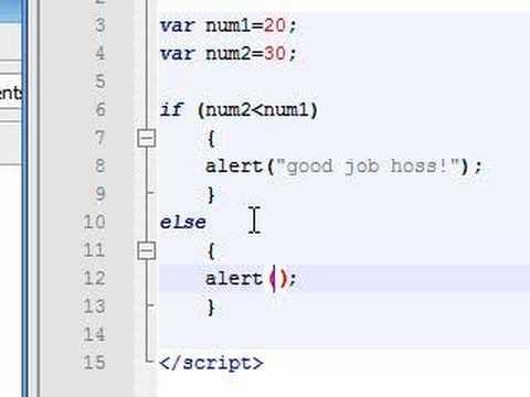 JavaScript if else else if - W3Schools Online Web Tutorials