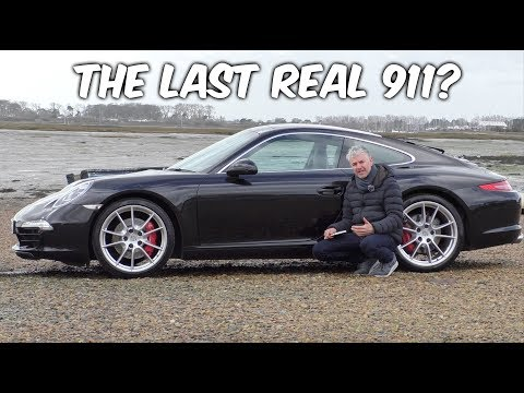 Porsche 991 buyers guide and driving impressions