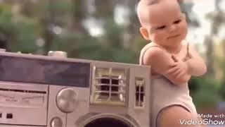 Siti Badriah -Lagi Syantik Versi Bayi Lucu dj remix