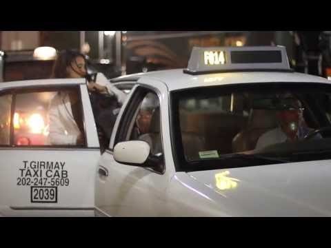 DC Taxicab Documentary Teaser