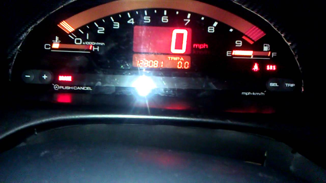 maxresdefault s2000 cluster in my ek youtube  at fashall.co