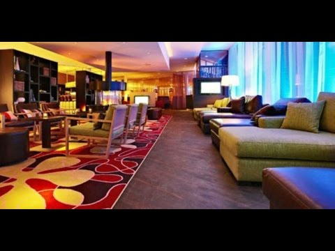 Courtyard by Marriott Stockholm Hotel