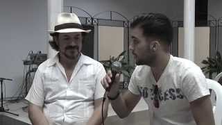 Feria de Guadix, entrevista a los Gimenez