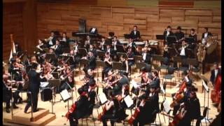 BHSO performs Selections from Pirates of the Caribbean: The Curse of the Black Pearl