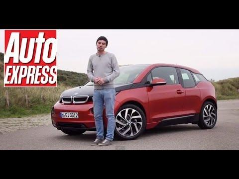 BMW i3 Review - Auto Express