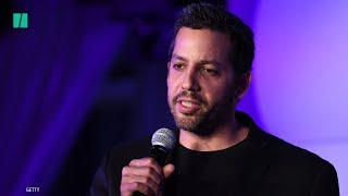 David Blaine Accused Of Sexual Assault By Two Women #metoo