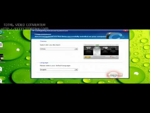 total system care free download