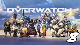 The FGN Crew Plays: Overwatch #8 - Ultimate Causes Loss (PC)