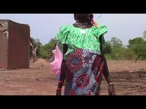 Voices of Midwives: Burkina Faso (FR)