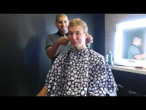 Download Youtube: Luke Kennard Gets A Haircut In Preparation For The NBA Draft!
