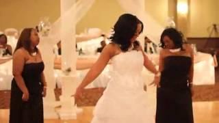 Hottest Wedding Reception Ever!.wmv