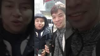 ล่องแพกาญจนบุรี IN KOREA #แพคุณเอฟเมืองกาญจน์@เขื่อนศรีนคริทร์ บ้านแพกาญจน์