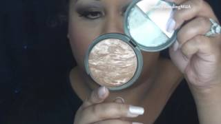 Charlotte Tilbury - Tutorial & Review!