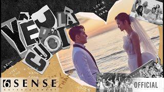 VỢ CHỒNG NHI THẮNG - YÊU LÀ CƯỚI | Official MV