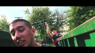EcksO - Survival Of The Fittest (Official Music Video)