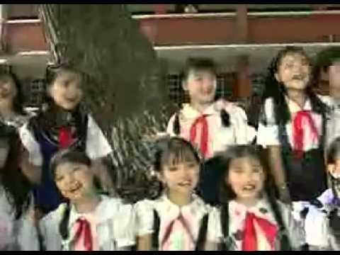 Gio Ra Choi - Duy Uyen, Thuy Nga, Yen Nhi,Thuy Lam, Thu Thuy, Thanh Ngoc
