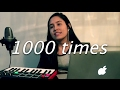 1000 Times By Jahkoy Cover mp3
