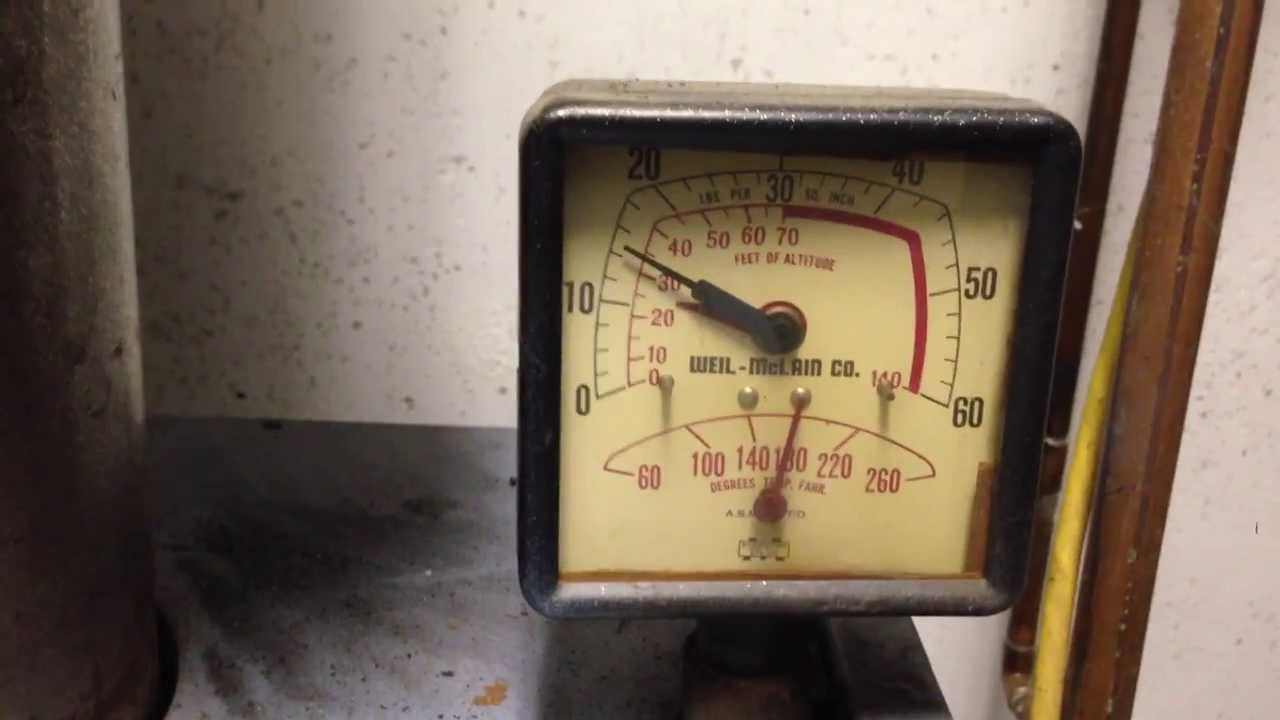 Increase Pressure And Heat In Your Boiler Furnace Diy