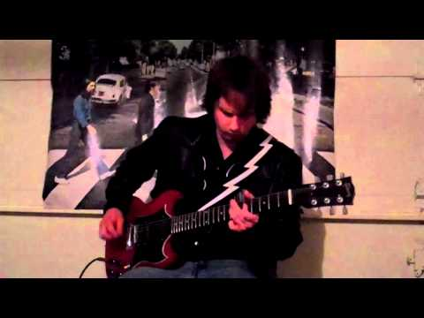 4 Non Blondes - Morphine and Chocolate - Matt Gregory