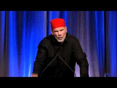 Personal Story: Peter Fitzsimons -- a simpler childhood at Happiness & Its Causes 2012