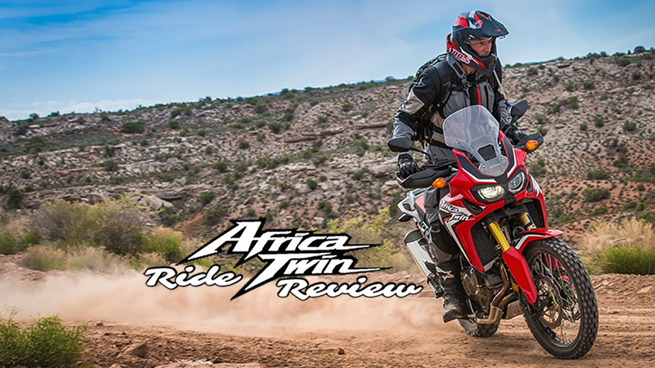 2016 africa twin ride review youtube. Black Bedroom Furniture Sets. Home Design Ideas