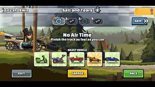 Hill Climb Racing 2 - NEW Teamevent SALT AND TEARS (20k+)