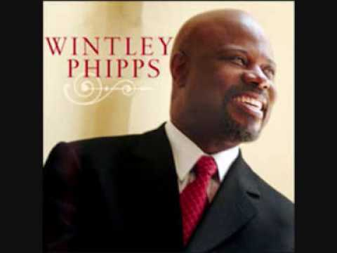 Jesus Is Coming Again By Wintley Phipps.wmv